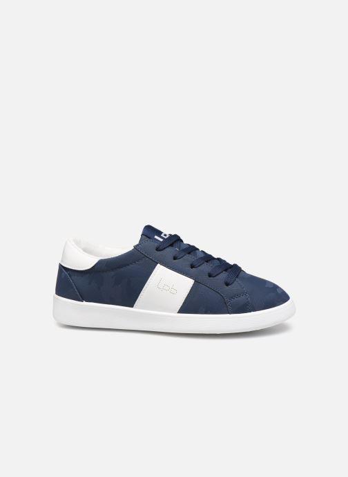 Sneaker Les P'tites Bombes ADELE blau ansicht von hinten