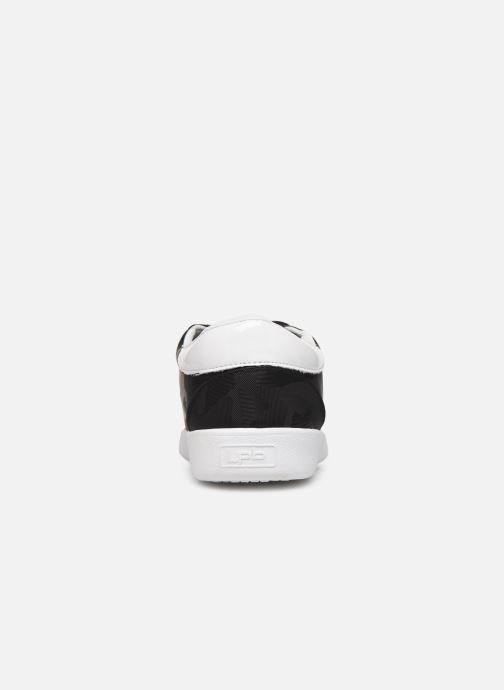 Baskets Les P'tites Bombes ADELE Noir vue droite