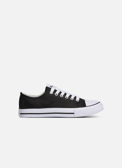 Trainers Les P'tites Bombes ANGY Black back view