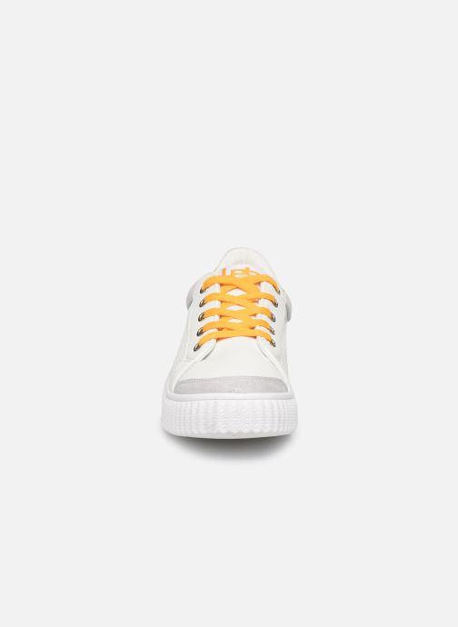 weiß 358358 P'tites Les Sneaker Anja Bombes wqXqvPZ1t
