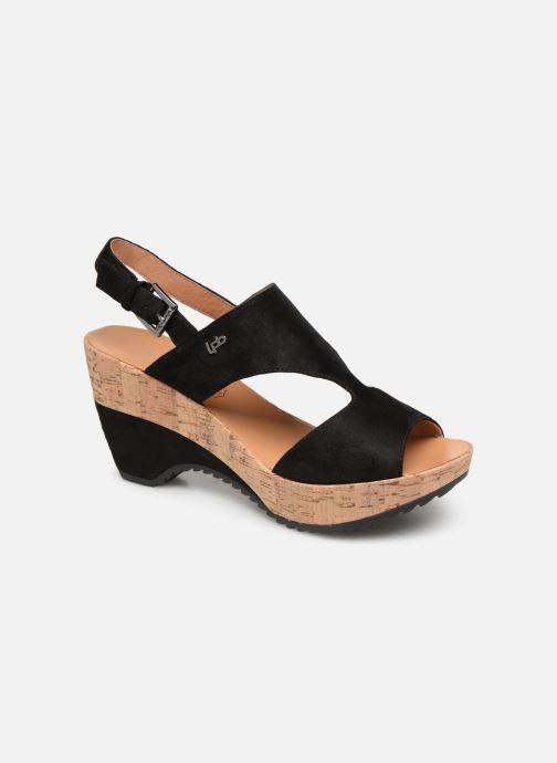Sandales et nu-pieds Femme JACINTHE