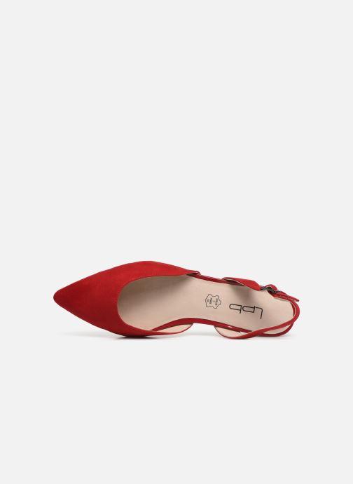 Ballerina's Les P'tites Bombes KAREN Rood links