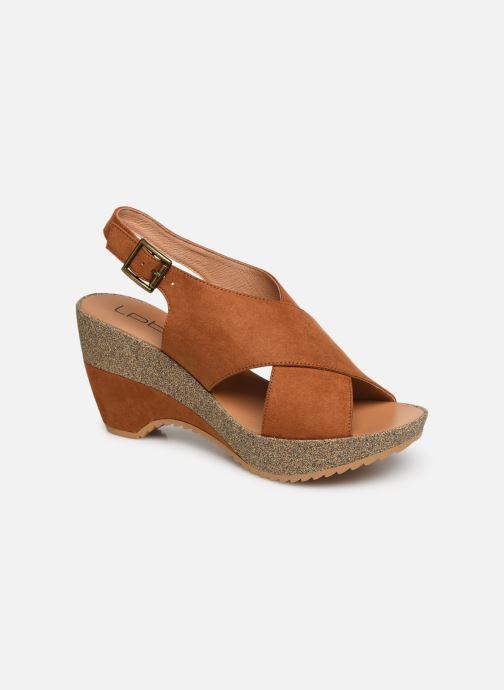 Sandales et nu-pieds Femme LALIE