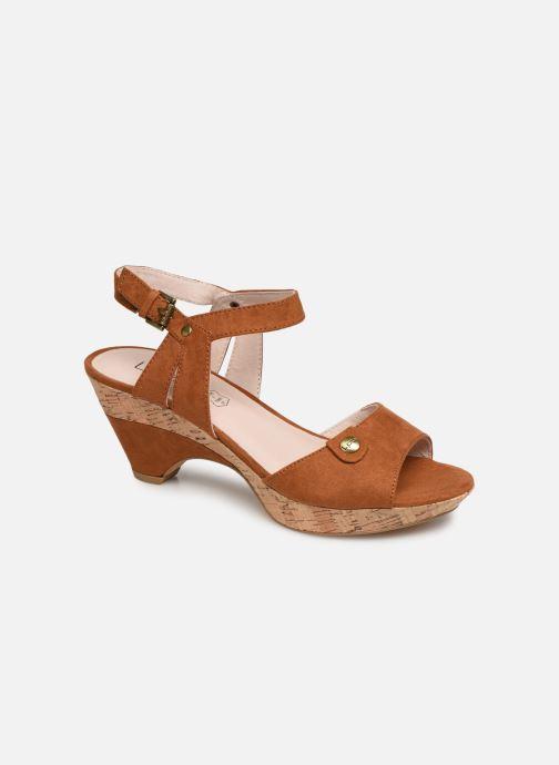 Sandales et nu-pieds Femme LYLOU