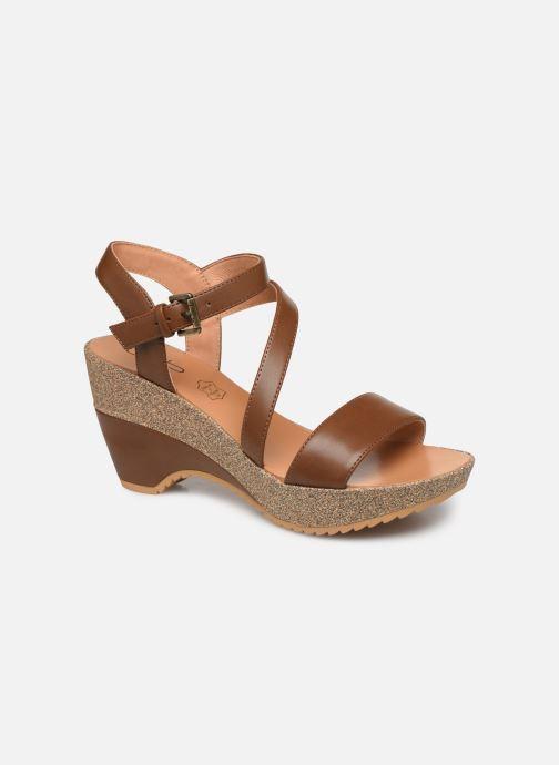 Sandales et nu-pieds Femme MAELLE