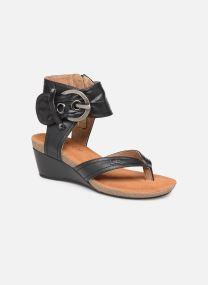 Sandales et nu-pieds Femme NAIA