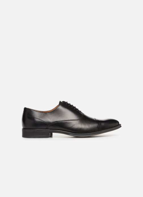 Chaussures à lacets Marvin&Co Rintown Noir vue derrière