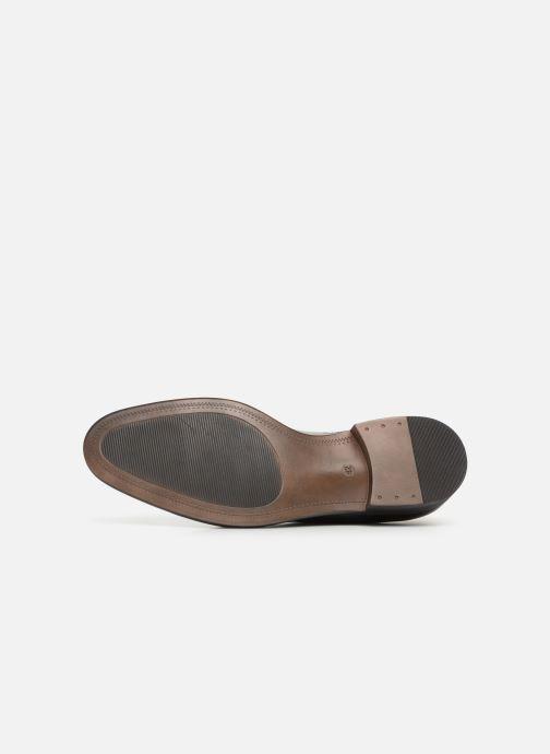 Chaussures à lacets Marvin&Co Rintown Noir vue haut
