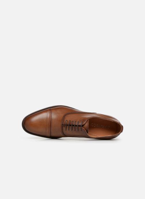 Chaussures à lacets Marvin&Co Rintown Marron vue gauche