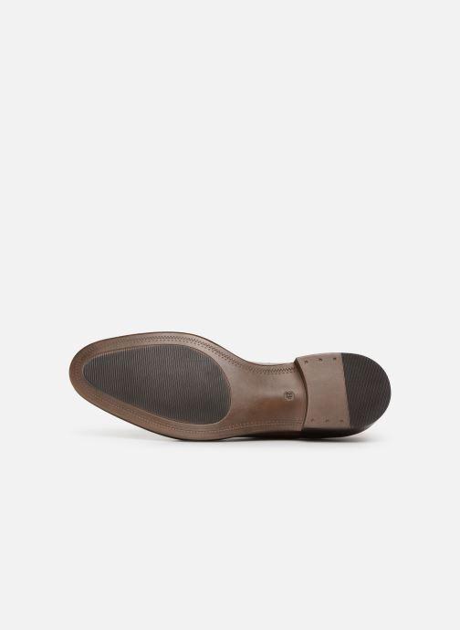 Chaussures à lacets Marvin&Co Rintown Marron vue haut
