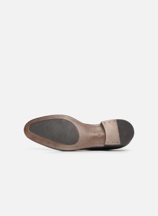 Chaussures à lacets Marvin&Co Rolintown Noir vue haut