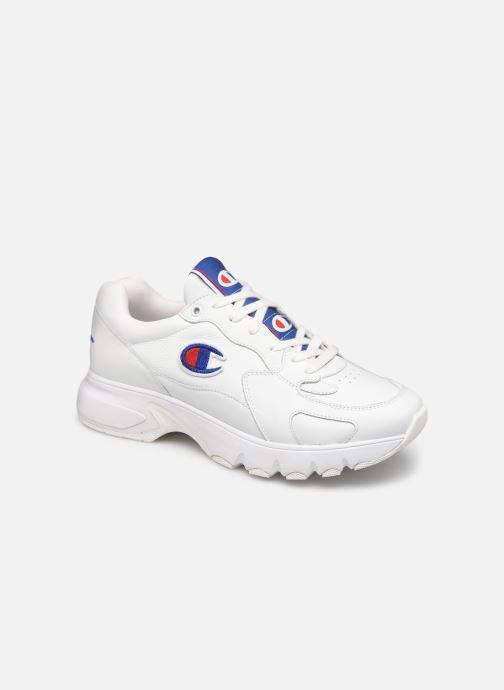 557bb360b Champion Cwa-1 Leather M (White) - Trainers chez Sarenza (358463)