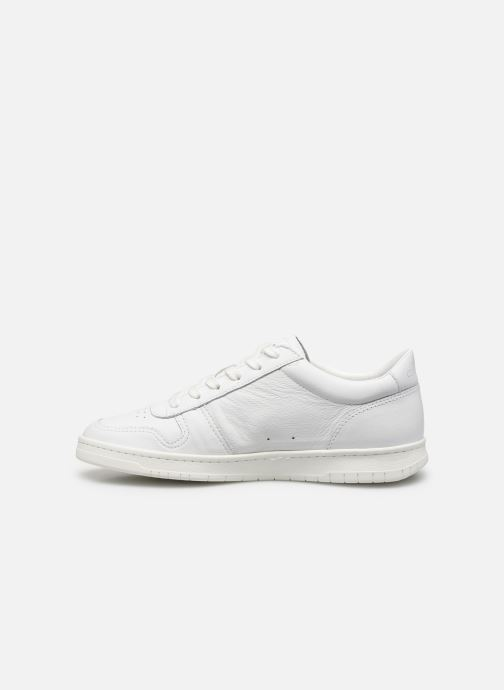 Deportivas Champion 919 Roch Low M Blanco vista de frente