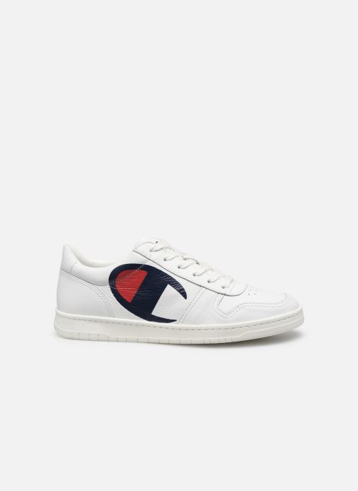 Sneakers Champion 919 Roch Low M Wit achterkant