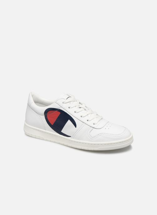 Sneakers Champion 919 Roch Low M Wit detail