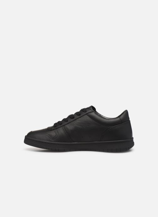 Sneakers Champion 920 Roch Low M Zwart voorkant