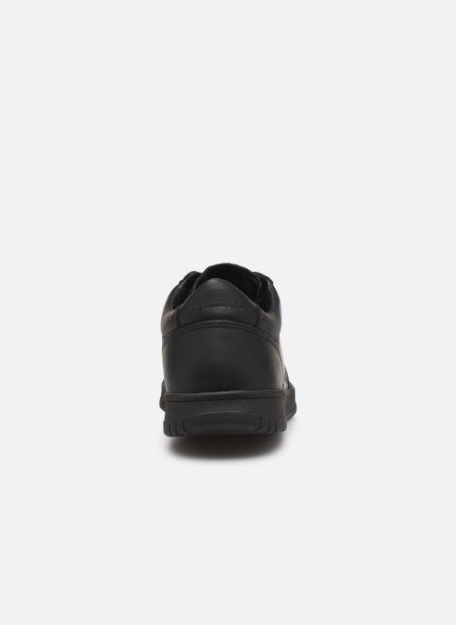 Sneakers Champion 920 Roch Low M Zwart rechts