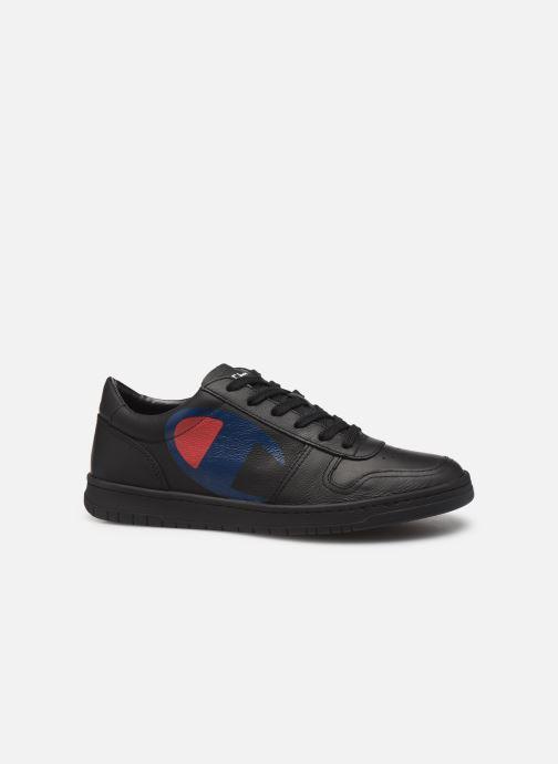 Sneakers Champion 920 Roch Low M Zwart achterkant