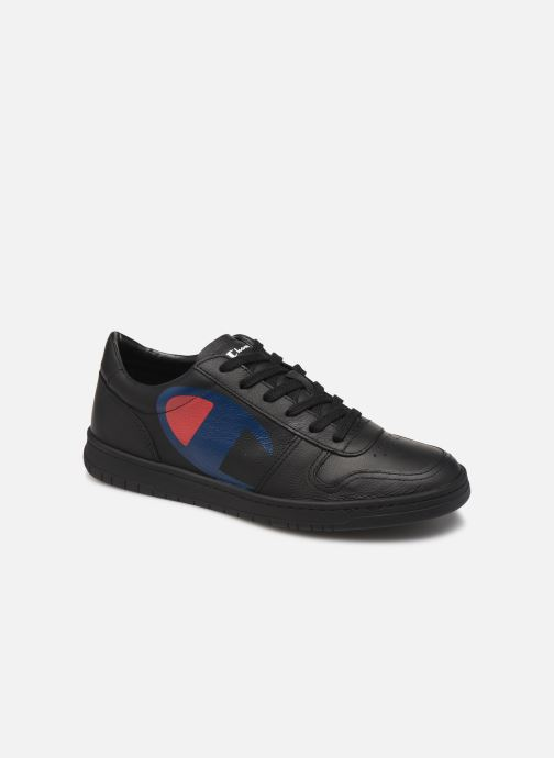 Baskets Champion 920 Roch Low M Noir vue détail/paire