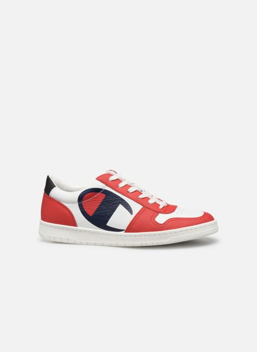 Sneakers Champion 921 Roch Low M Rood achterkant