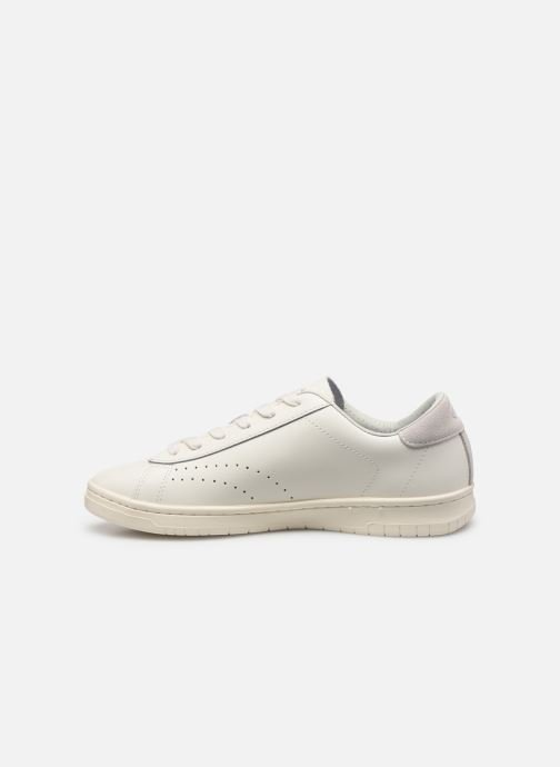 Sneakers Champion Court Club P M Bianco immagine frontale