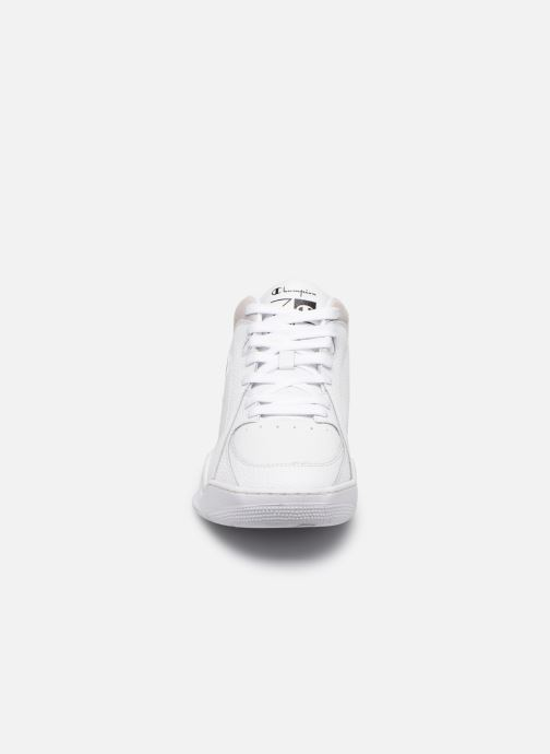 Sneakers Champion Zone Mid M Wit model