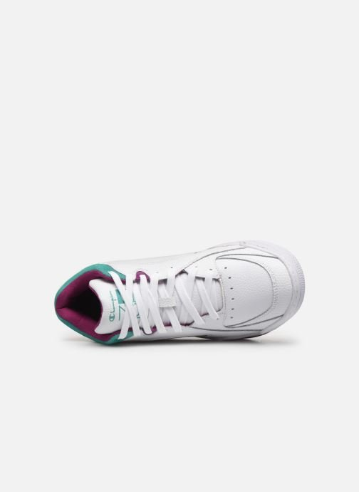 Sneakers Champion Zone Mid M Multicolor links