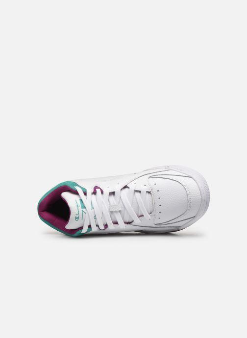 Sneakers Champion Zone Mid M Multicolore immagine sinistra