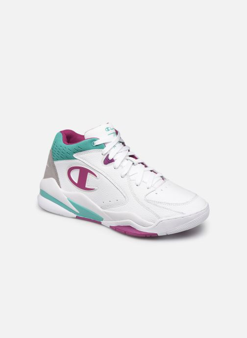 Sneakers Champion Zone Mid M Multicolor detail
