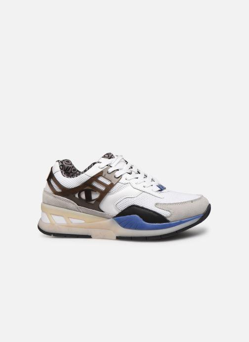 Sneakers Champion Pro Premium Bianco immagine posteriore