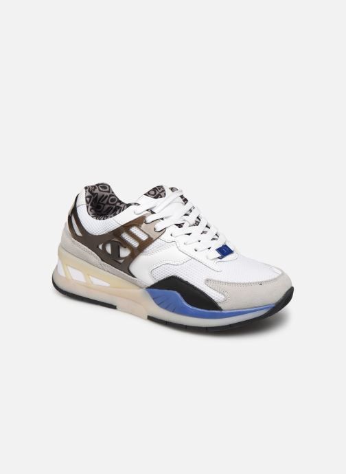 Sneakers Champion Pro Premium Wit detail