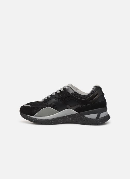 Trainers Champion Pro Black front view