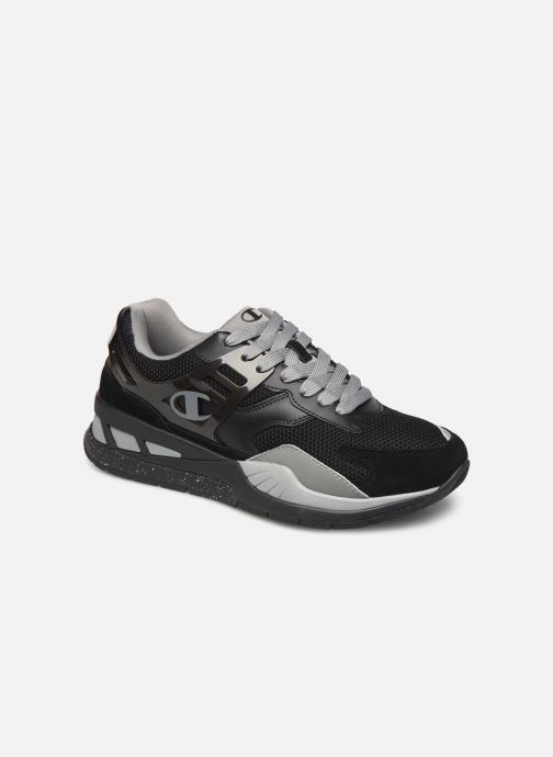 Sneakers Champion Pro Zwart detail
