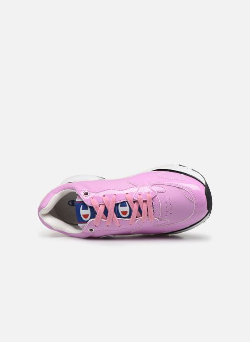 Sneakers Champion Cwa-1 Patent Roze links