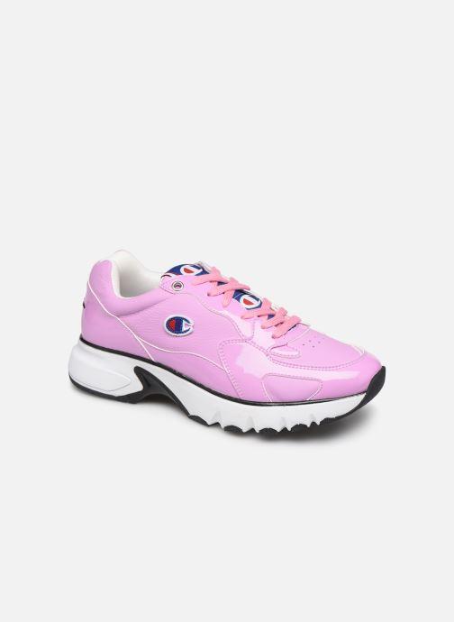 Sneaker Damen Cwa-1 Patent