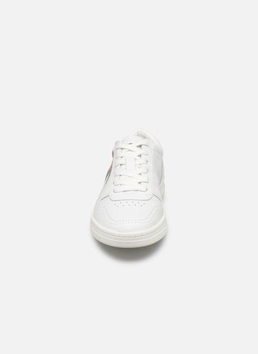 Baskets Champion 919 Roch Low W Blanc vue portées chaussures