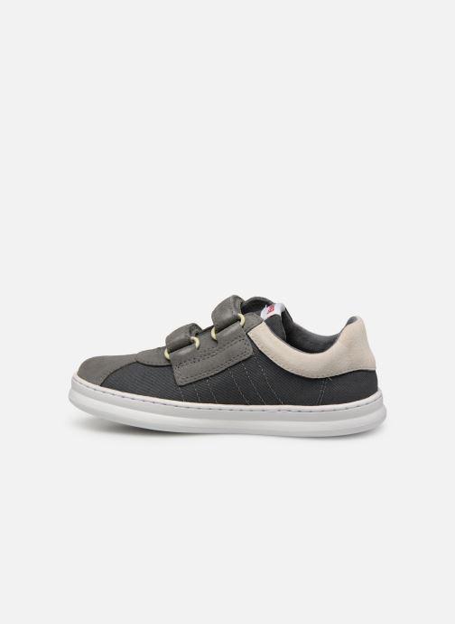 Sneakers Camper Run 800139 Grigio immagine frontale