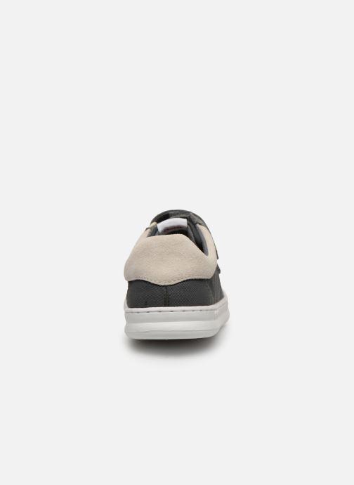 Sneakers Camper Run 800139 Grigio immagine destra