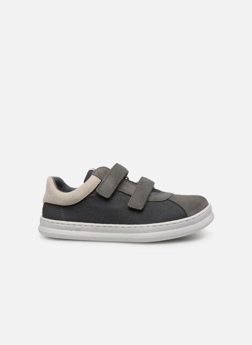 Sneakers Camper Run 800139 Grigio immagine posteriore