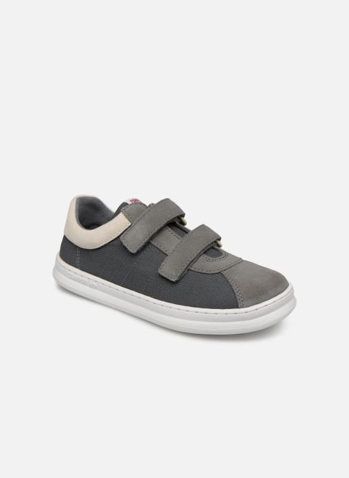 Trainers Camper Run 800139 Grey detailed view/ Pair view