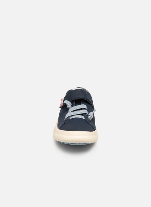 Baskets Camper Pursuit 800235 Bleu vue portées chaussures