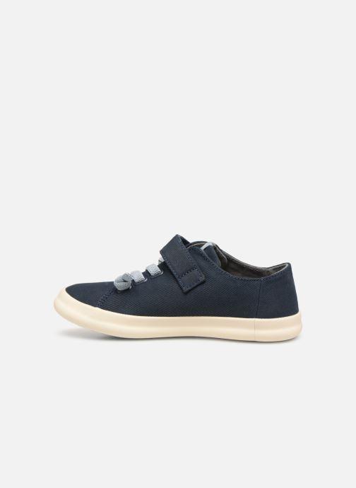 Sneakers Camper Pursuit 800235 Blauw voorkant