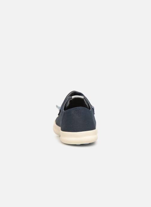 Sneakers Camper Pursuit 800235 Blauw rechts