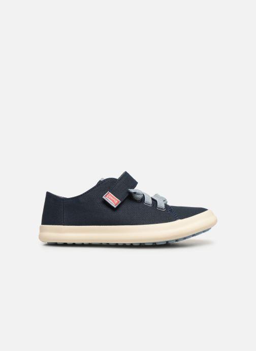 Sneakers Camper Pursuit 800235 Blauw achterkant
