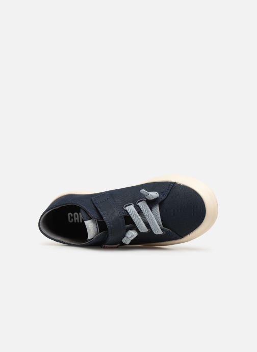 Sneakers Camper Pursuit 800235 Blauw links
