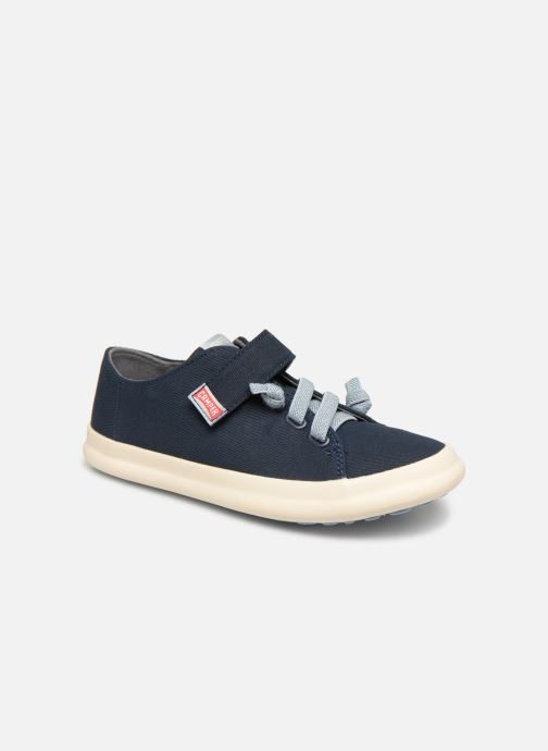 Sneakers Camper Pursuit 800235 Blauw detail
