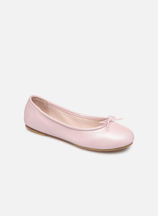 Ballerine Bloch Girls Arabella C Rosa vedi dettaglio/paio