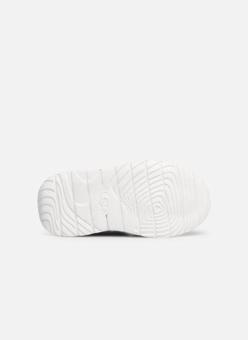 Baskets UGG Tygo Sneaker K Bleu vue haut