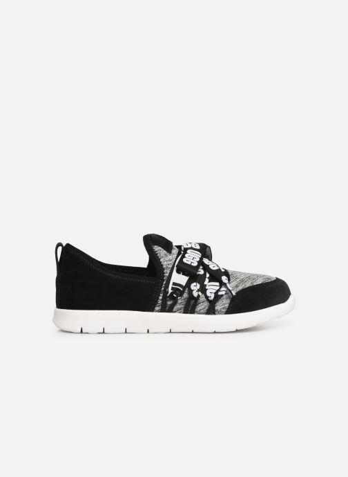 Baskets UGG Seaway Sneaker K Noir vue derrière