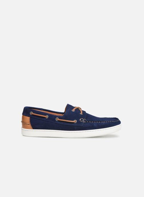 Chaussures à lacets Mr SARENZA Nobarca Bleu vue détail/paire